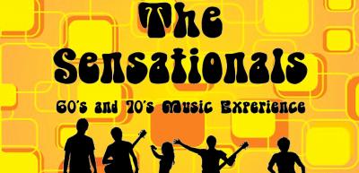 The Sensationals