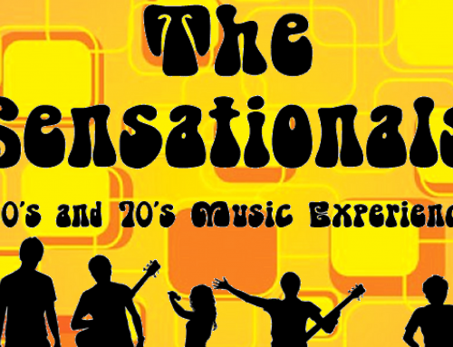 The Sensationals Matinee Theme Shows